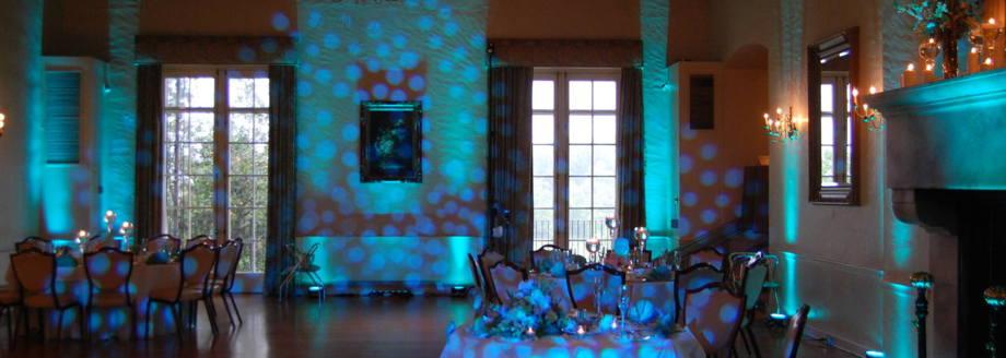& Baccari Entertainment - Lighting Services azcodes.com